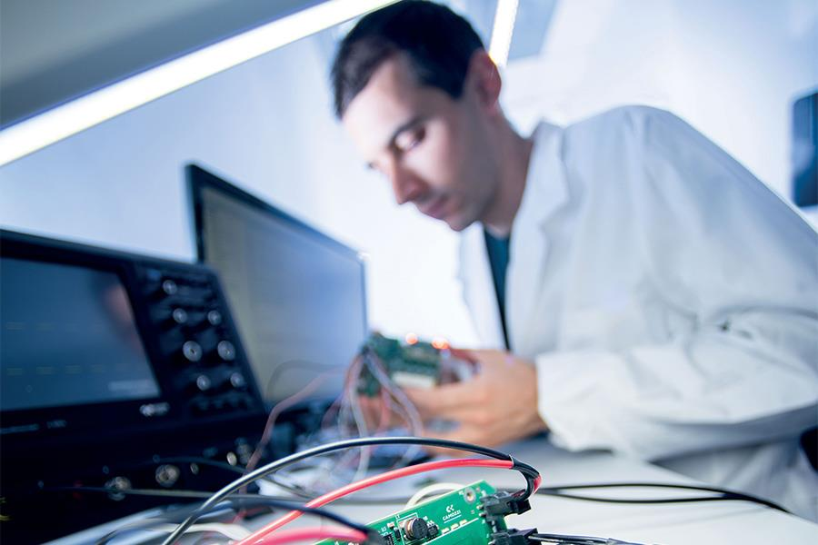 Mechatronic Application Research Center